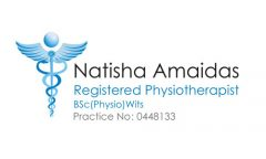 Natisha Amaidas Physiotherapy
